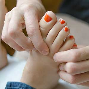 Reflexology Services + Rates