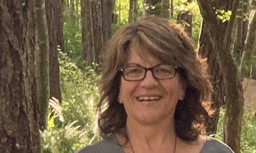 Bonnie Griffiths, Registered Reflexologist