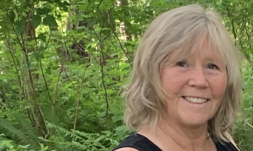Theresa Noot, Registered Reflexologist